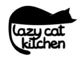 Lazy Cat Kitchen